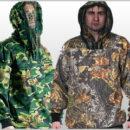 Противоэнцефалитная одежда