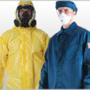 Защита от кислот, нефти и других агрессивных сред