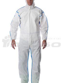 Комбинезон для легкой защиты MicroMax NS Coolsuit