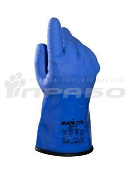 Перчатки защитные MAPA Temp-Ice 770