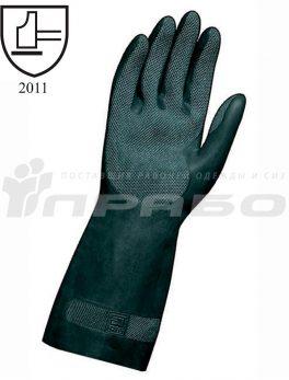 Перчатки защитные MAPA Alto 415 (Techni-Mix 415)