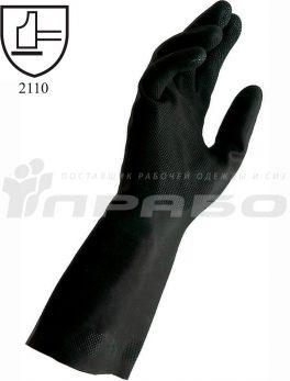 Перчатки защитные MAPA UltraNeo 401 (Technic 401)