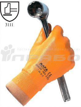 Перчатки защитные MAPA Titan 383 (Dexilite 383)
