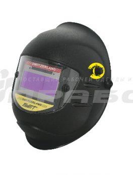 Щиток (маска) защитный лицевой для сварщиков НН12 CRYSTALINE® UNIVERSAL Favori®T РОСОМЗ арт.51275