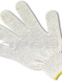 Перчатки х/б пятинитка, 10 кл.