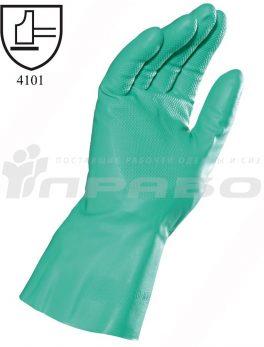 Перчатки защитные MAPA Ultranitril 485