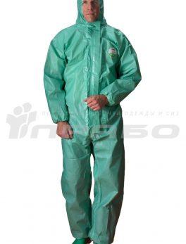 Комбинезон для химической защиты TomTex