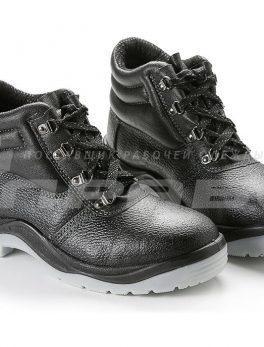 """Ботинки рабочие кожаные """"Викинг-12/1"""" ПУ/ТПУ подошва с МП"""