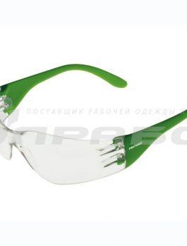 Очки защитные открытые О15 HAMMER ACTIV StrongGlass РОСОМЗ арт.11537