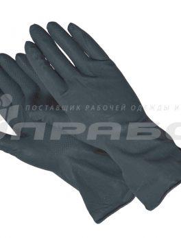 Перчатки КЩС Тип-1