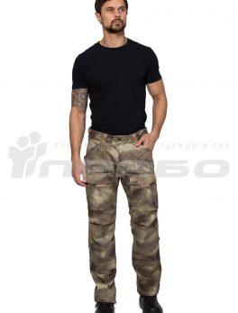 Брюки мужские «Tactical LUX» КМФ Песок