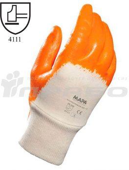 Перчатки защитные MAPA Titan 833 (Тitansuperlite 833)