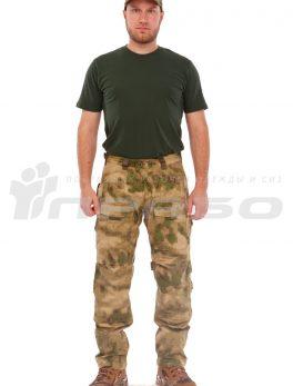 Брюки мужские «Tactical LUX» КМФ Мох