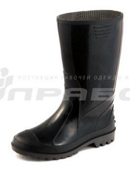 Сапоги мужские ПВХ 170