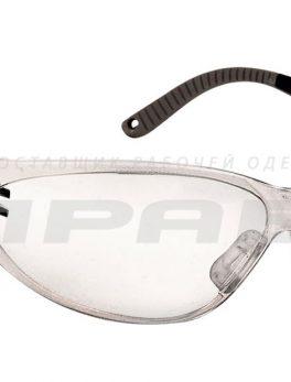 Очки OZON 7-033 с регулируемыми ручками прозрачные