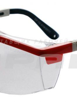 Очки защитные открытые Авиатор арт.112212О