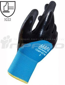 Перчатки защитные MAPA Temp-Ice 700