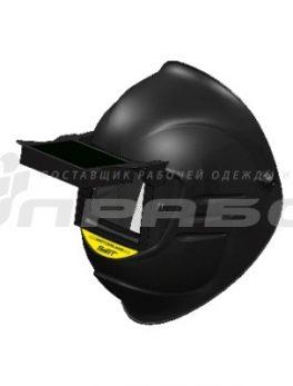 Щиток (маска) защитный лицевой для сварщиков НН7 PREMIER Favori®T 2 РОСОМЗ арт.50763