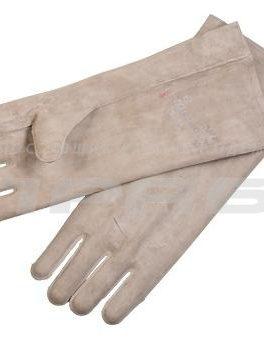 Перчатки диэлектрические штанцевые