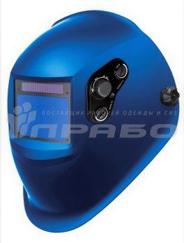 Сварочная маска с автоматическим светофильтром Tecmen ADF 730S