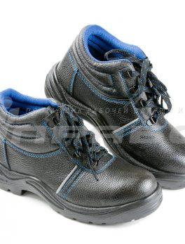 Ботинки рабочие кожаные «Викинг 12Р» с МП