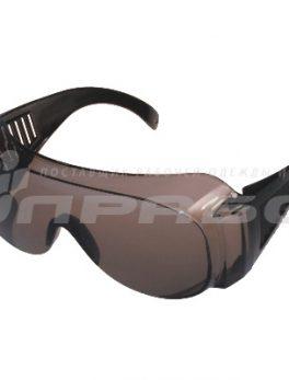 Очки защитные открытые О35 ВИЗИОН® super РОСОМЗ арт.13523 (13529)
