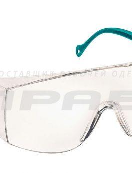 Очки OZON 7-034 с регулируемыми дужками прозрачные