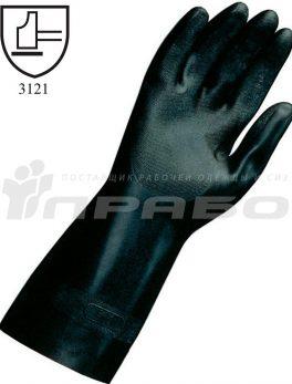 Перчатки защитные MAPA UltraNeo 420 (Technic 420)