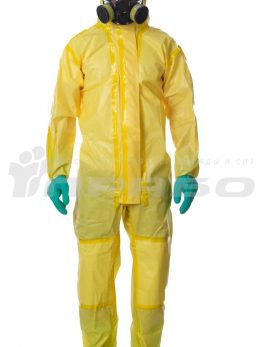 Комбинезон для химической защиты ChemMax1