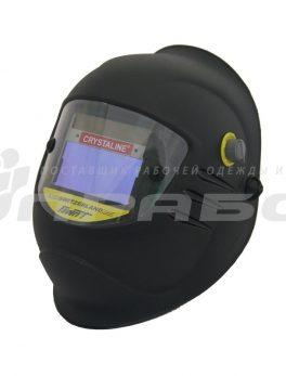 Щиток (маска) защитный лицевой для сварщиков НН12 CRISTALINE STANDARТ Favori®T РОСОМЗ арт.51285