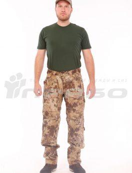 Брюки мужские «Tactical LUX» КМФ Питон Скала