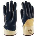 Перчатки для защиты от нефти и масел