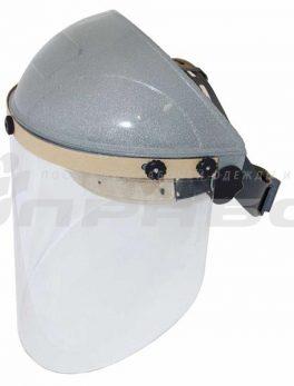 Щиток защитный лицевой НБТ2 SUPER ВИЗИОН® РОСОМЗ арт.427107
