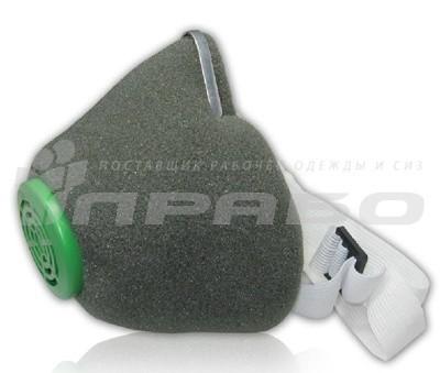 Респиратор «У2К» (зеленый)