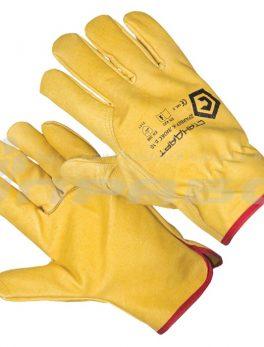Перчатки кожаные «Драйвер»