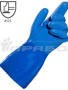 Перчатки защитные MAPA Telsol 351 (Telblue 351)