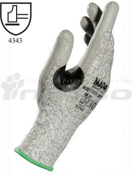 Перчатки защитные MAPA Krytech 557