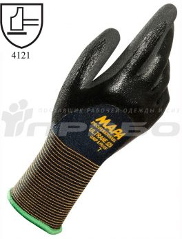 Перчатки защитные MAPA Ultrane Grip & Proof 525