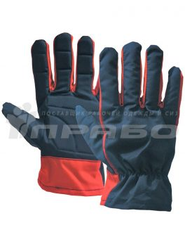 Перчатки «Vibro» Protect 005