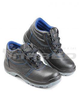 """Ботинки рабочие кожаные """"Викинг-12/1K"""" ПУ/ТПУ подошва с КП"""